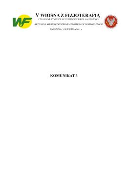 Sprawozdanie 05/2013