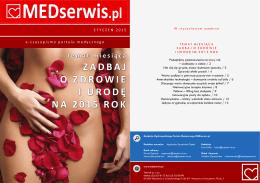 czytaj online - Medserwis.pl