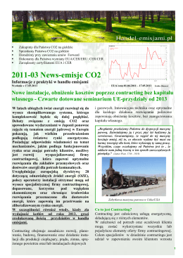 2011-03 News-emisje CO2