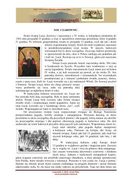 Pobierz tekst w wersji pdf.