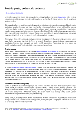 pobierz transkrypcję w pdf i przeczytaj później