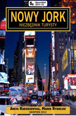 Nowy Jork - niezbędnik turysty