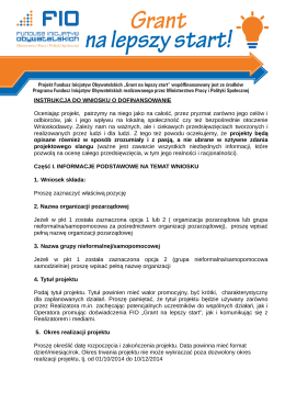 Instrukcja wypełniania wniosku NOWA (pdf)