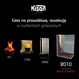 pobierz folder Kisan Comfort