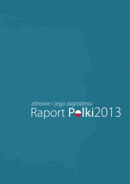 Raport Polki 2013