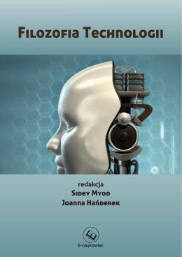 Filozofia Technologii - e