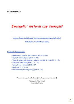 Dokument (pdf) - Centro Studi Biblici
