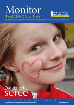 Daj dziecku - Miejskie Centrum Organizacji Pozarządowych
