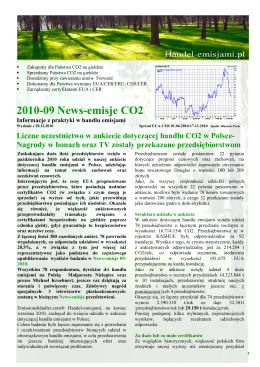 2010-09 News-emisje CO2