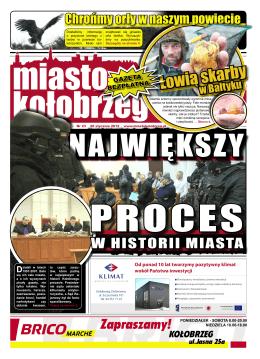 Łowią skarby - Miastokolobrzeg.pl