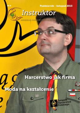 Instruktor 6 - Chorągiew Stołeczna ZHP