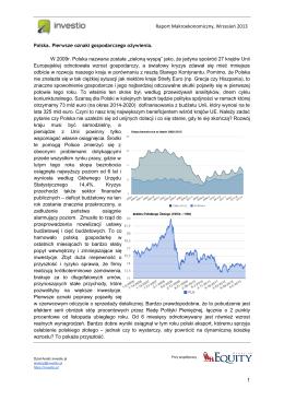Raport - Investio.pl