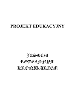 dokumentu pdf - Gimnazjum Publiczne im. A. Fiedlera w Dębnie