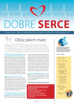 pobierz magazyn w formacie pdf - Dobre