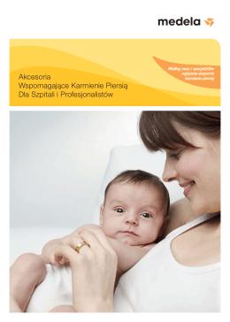 Broszura dla szpitali i profesjonalistów (PDF, 2634 KB)