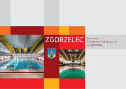 Dane identyfikacyjne obiektu CSR w Zgorzelcu