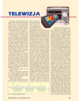 ELEKTRONIKA DLA WSZYSTKICH 5/98 Co prawda