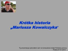 """1% dla """"Mariusza"""