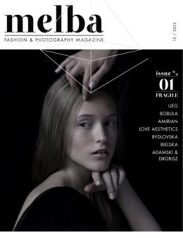 - Melba Magazine