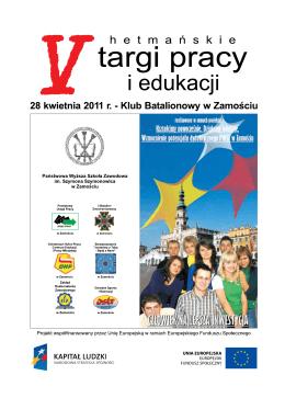 Katalog Targowy