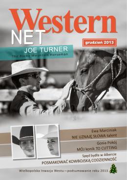 Plik PDF - Western&Hobby i Fundacja EquusEko