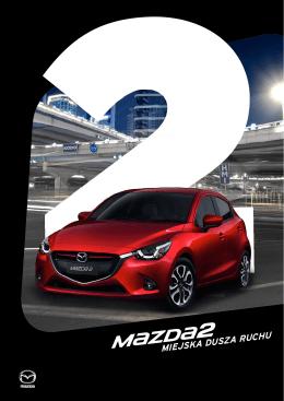 Pobierz katalog Mazda2