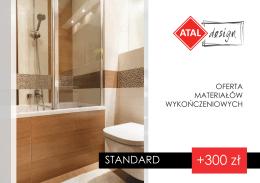 +300 zł - ATAL Design
