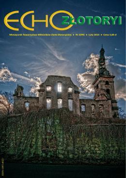 2014-02 - Echo Złotoryi