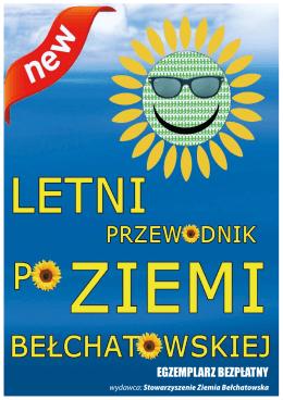 EGZEMPLARZ BEZPŁATNY - Ziemia Bełchatowska