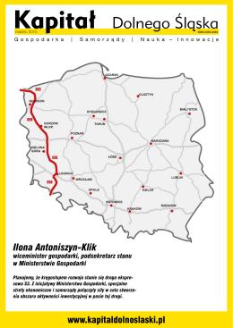 Kapitał Dolnego Śląska 1/2015