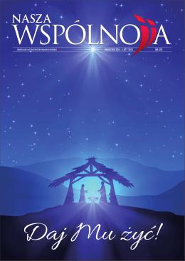 Nasza Wspólnota - Polska Misja Katolicka w Austrii