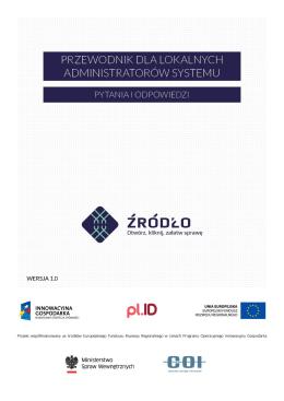 pytania i odpowiedzi - pl.ID :: obywatel.gov.pl