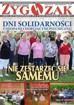 zygzak - 06/12(161-162) - Serwis miesięcznika Zygzak