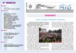 Biuletyn Informacyjny Saletynów 2014-8