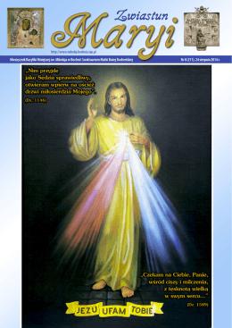8 (211) - Parafia św. Mikołaja w Bochni