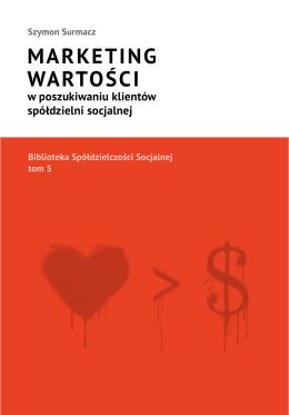 marketing wartości - Ogólnopolski Związek Rewizyjny Spółdzielni