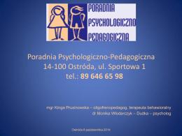 Prezentacja: pdf