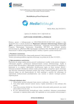 POIG81/01 - Mediabielsko.pl