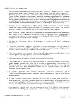 OWS Ciecholewski 16 10 2014 VK - Ciecholewski Wentylacje Sp. z oo