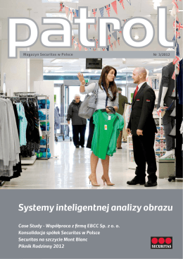 Magazyn Patrol 3/2012