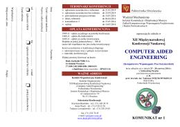 kom_1_XII_2014_pl.pdf - Instytut Konstrukcji i Eksploatacji Maszyn