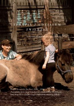 Terapia z udziałem zwierząT