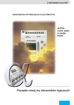 Alpha - Tech