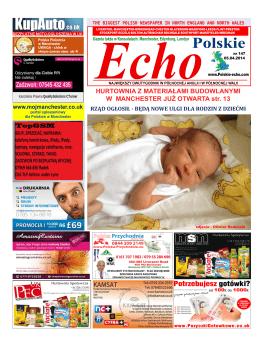 123 - Polskie Echo