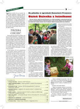 czerwiec 2013 - Trybuna Leśnika