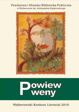 Wejherowski Konkurs Literacki