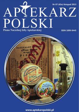 2013-12-05 NIA Aptekarz Polski - 11.2013.pdf link