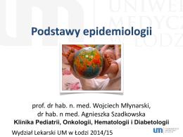 Cw 1 - Podstawy epidemiologii.pdf