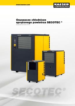 secotec - Kaeser Kompressoren