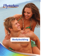 Bodybulding